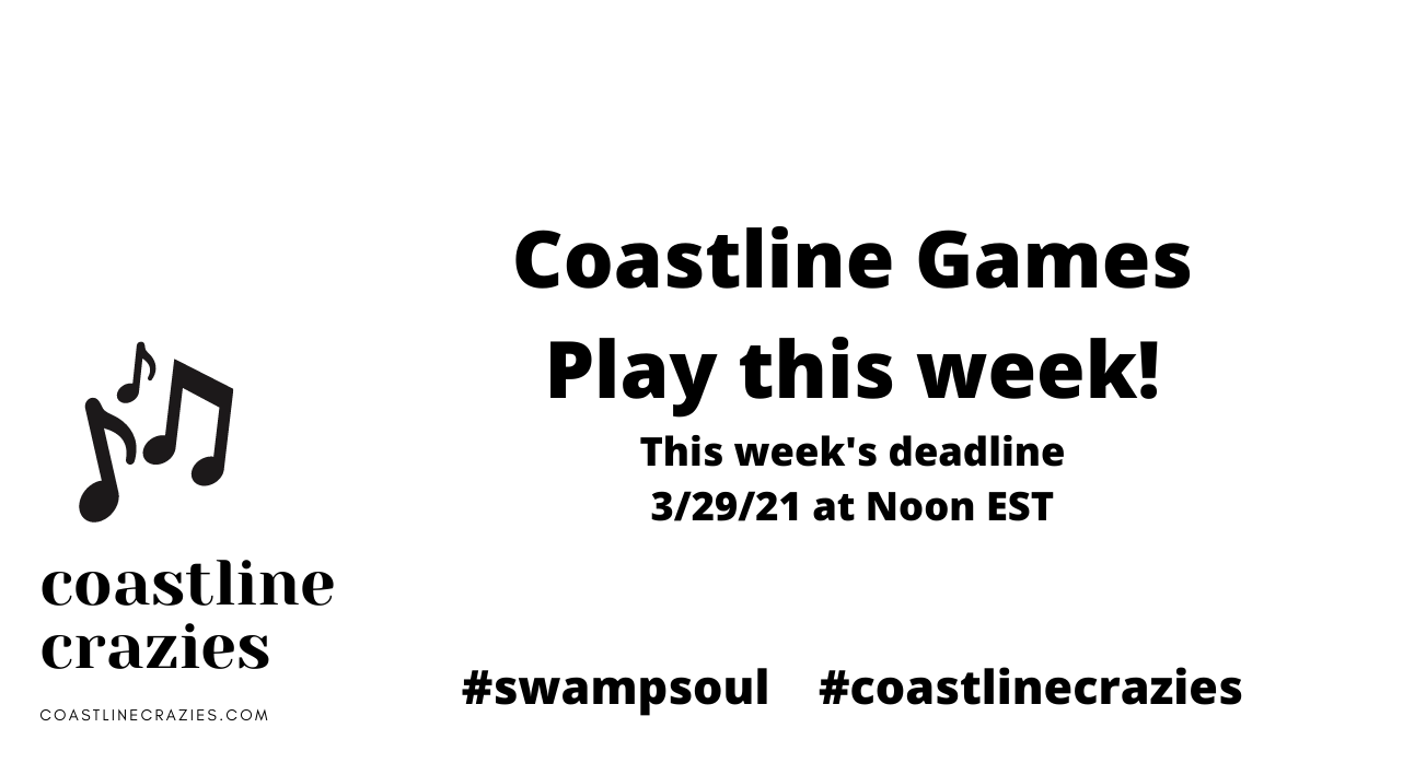 coastline games